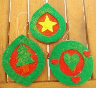 Genitorialmente - Decoriamo albero di Natale - genitori e figli