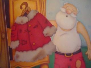Genitorialmente Babbo Natale filastrocche