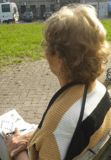 Genitori anziani: parla una figlia preoccupata | Genitorialmente