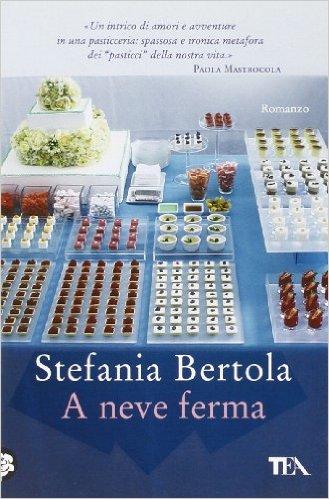 Libri da leggere in estate: A neve ferma di Stefania Bertola | Genitorialmente