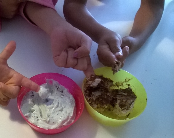 Ricette gelato fatto in casa senza gelatiera | Genitorialmente