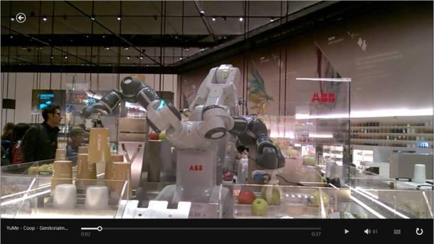 Il Supermercato del futuro è già qui | Genitorialmente