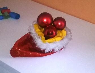 Addobbi DIY per la tavola di Natale | Genitorialmente