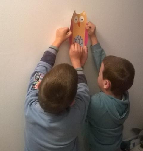 Cosa regalare a Natale: lavagne e adesivi murali stikets | Genitorialmente