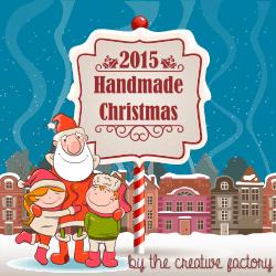 #thecreativefactory #handmadechristmas2015 | Genitorialmente
