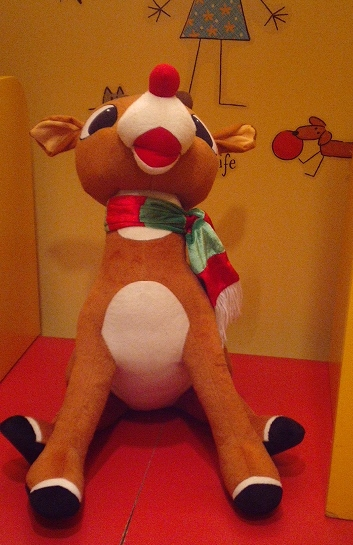 Filastrocche di Natale: Le renne di Babbo Natale