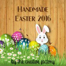 #thecreativefactory #handmadeeaster2016 Come colorare le uova – Segnaposto di Pasqua | Genitorialmente