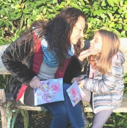 Regali di Natale per mamma e figlia