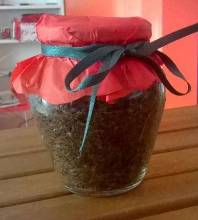 Come fare lo scrub corpo in casa: regalo ultimo minuto diy | Genitorialmente