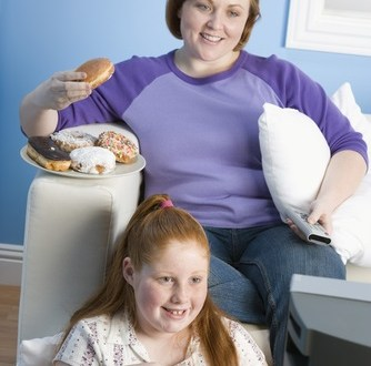 Genitorialmente | obesità e genetica