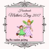 #Handmademothersday2017 by The Creative Factory
