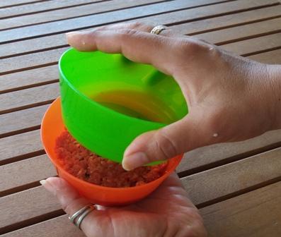 Come fare gli hamburger con la carne trita | Genitorialmente