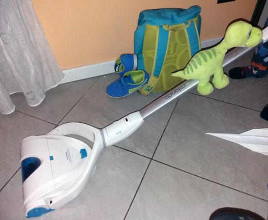 Come fare le pulizie quando ci sono i bambini a casa | Genitorialmente