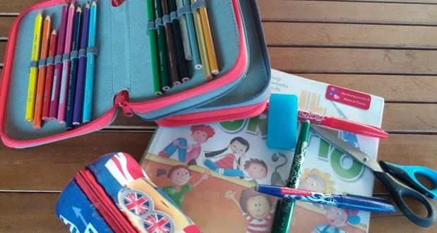 Prima elementare come affrontarla da genitori | Genitorialmente