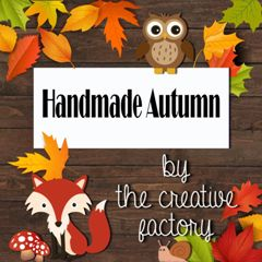 Handmade Autumn By Genitorialmente & The Creative Factory
