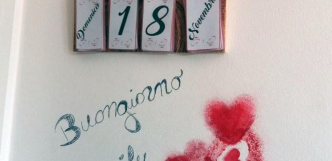 Calendario perpetuo fai da te: idea regalo | Genitorialmente