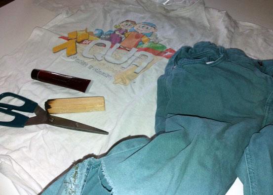 Vestito di carnevale fai da te per bambini e adulti | Genitorialmente