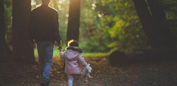 Genitorialmente | Papà in splendida forma