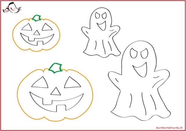 Come fare le formine per biscotti Halloween   Genitorialmente