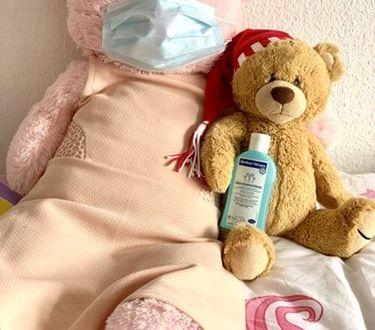 Come affrontare la quarantena e la paura da coronavirus | GEnitorialmente