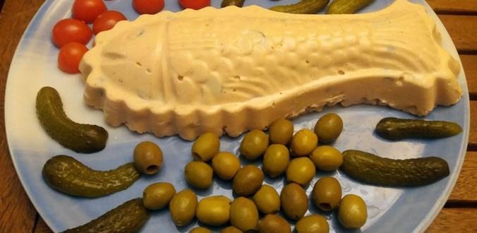 Sformato di salmone fresco e ricotta: secondo o antipasto | Genitorialmente