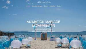 animation mariage sonoplus