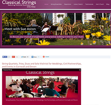 classicalstrings-client