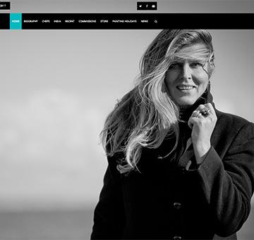 website design genius loci cornwall