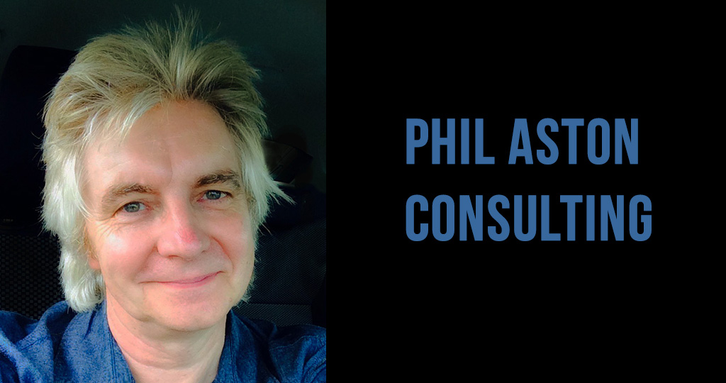 Phil Aston Marketing Consultant