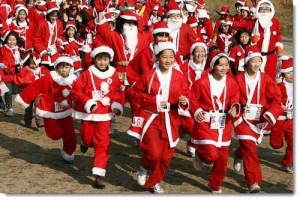 christmas-santa-claus-marathon-japan