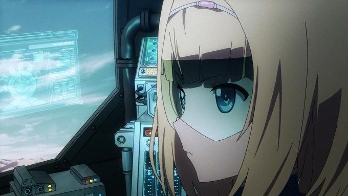 Heavy Object - 01