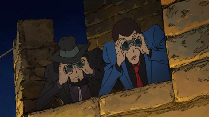 Lupin III - 01