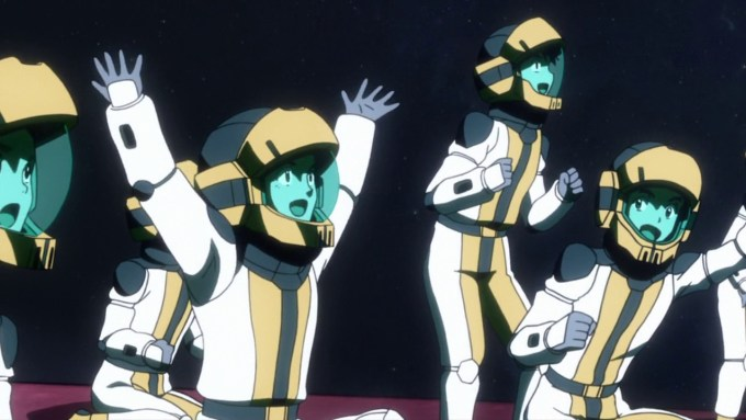 Gundam Tekketsu no Orphans - 13 - Large 22