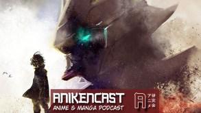 Fechando a Porta - Gundam: Iron-blooded Orphans