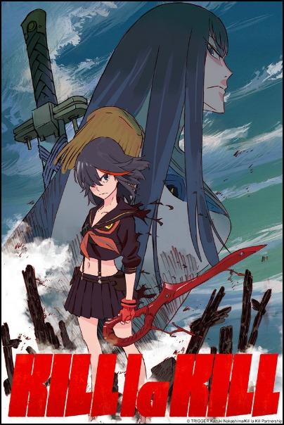 Kill-la-kill-anime-2013