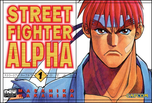 NewPOP-Editora-Manga-Street-Fighter