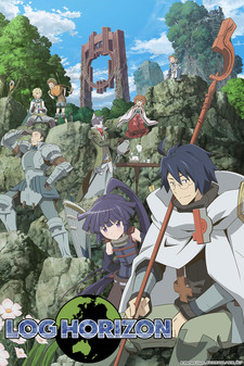 Log Horizon 2nd Series