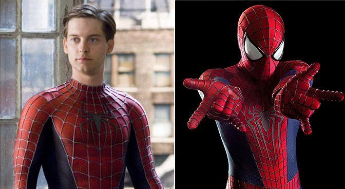 O melhor Peter Parker e o melhor Homem-Aranha estão em filmes diferentes?