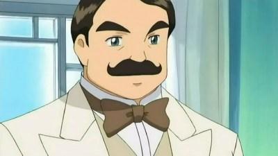 Hercule Poirot: somente o racional