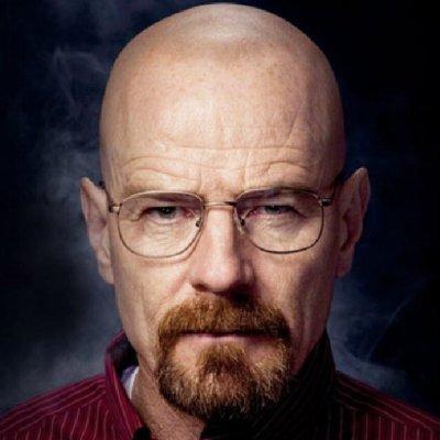 Heisenberg: incontáveis vidas pertencem à ele