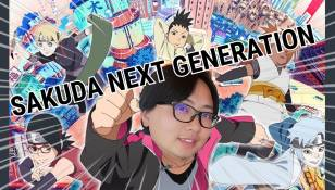 Giro Xil: XIL NEXT GENERATION, troca de dublagem e fim de Kimetsu no Yaiba