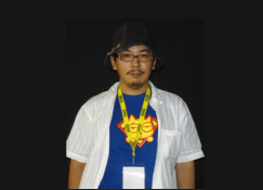 Entrevista com Hiroyuki Takei