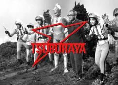 A Tsuburaya dominou o mundo
