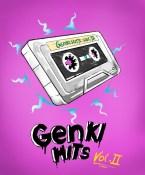Genki Hits Vol.2 - Shiro Sagisu