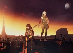 Review: Scarlet Nexus é um anime jogável com muita personalidade e estilo