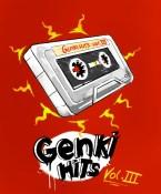 Genki Hits Vol.3 - Akira Senju