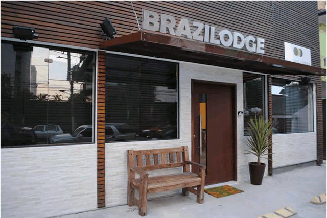 Brazillodge All Suites Hostels