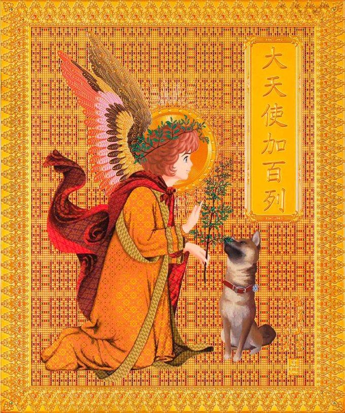 Hiroshi-Mori-paintings-1