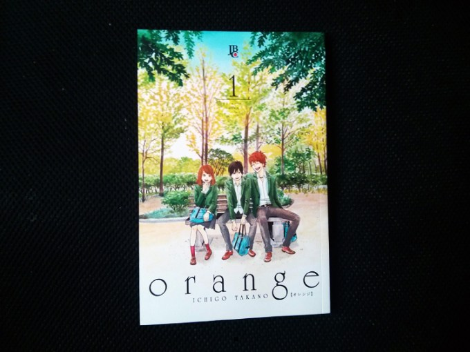 mangás orange1