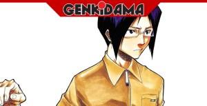 Shonen Quest - Boku no Hero Academia 214, BLEACH vol. 4